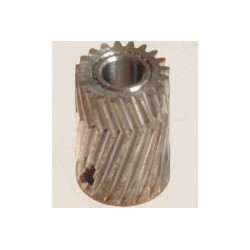 Pinion for herringbone gear 20 teeth M0.5 (04120)