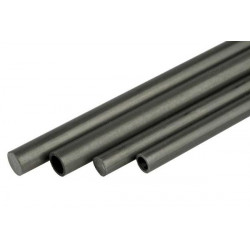 Tube de carbone 8.0 x 6.0 x 1.000mm