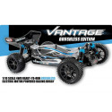 FTX Vantage 1/10 Brushless Buggy 4WD RTR 2.4Ghz + Lipo and Charger (FTX5532)