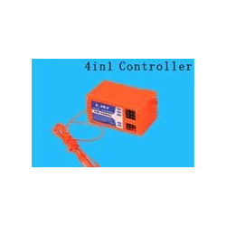4 in 1 Control Unit 35MHZ (old EK2-0702A-35)
