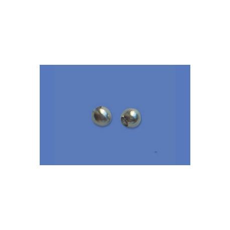 Aluminum ball