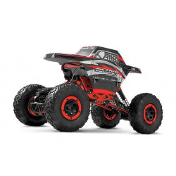 Voiture 1/18 4WD BOULDER CRAWLER 2.4G RTR (NH93052)