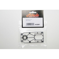 Support metal / Metal motorplate (03061)