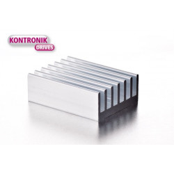Dissipateur chaleur / Heat Sink for Kontronik JIVE ESC (04296)