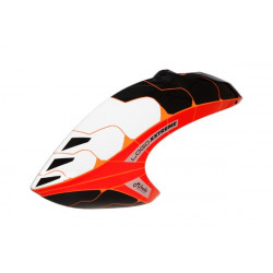 Canopy LOGO 800 XXtreme, neon red / black/white (04642)