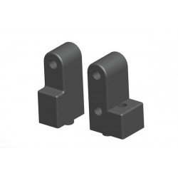 ACME 1/10 Rc Car Servo mounts 2pc
