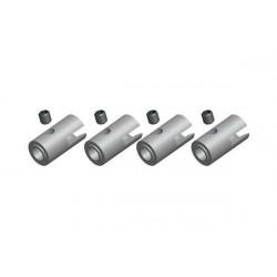 ACME 1/10 Rc Car Universal joint C w/grub screw