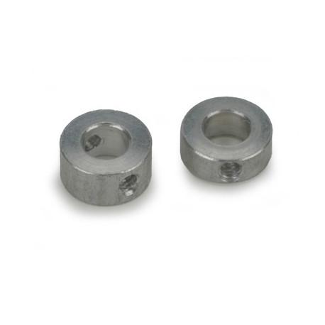 E-flite Shaft Retaining Collar Set: BCX/2 (EFLH1214)