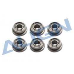 Bearing(F682XZZ) Roulements F682XZZ T-rex 550/600/700 (H60R002XXT)