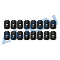 550-800 Tail Blade Clips/Entretoises pour Pales 550/800 (H70T004XXT)