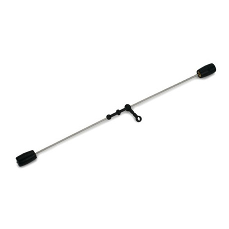E-flite Stabilizer Flybar Set: BCX/2 (EFLH1219)