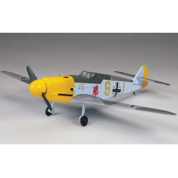 AirCore Avion Warbird Me 109 Airframe (sans electronique) (FLZA3906)