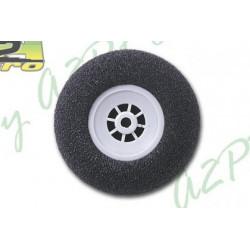 Roues en mousse Super légère - 45mm, 9gr (4451)