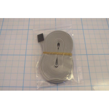 FCO2 External Wire 5m (Onesided connector for FC2005) (FC2008)