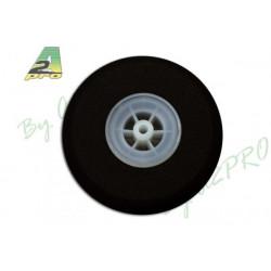 Roues en mousse Super légère - 70mm, 16gr (4455)