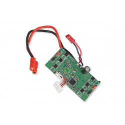 Brushless speed controller(WST-15A2)