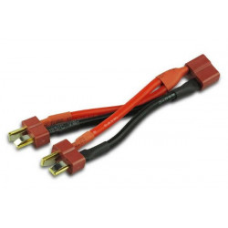 Dean T Parallele cable YUKITEE