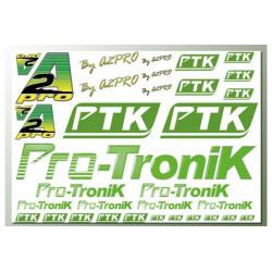 A2Pro Sticker