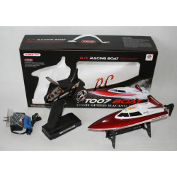 MINI HIGH SPEED BOAT RC (FT007) (FT007)