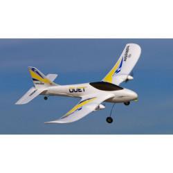 HobbyZone Avion Debutant Duet Bimoteur 2,4GHz RTF (HBZ5300)