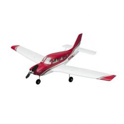 Parkzone Piper Archer Avion civil RTF Mode 1 Brushless (PKZ6100M1)