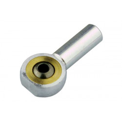 Articulation sphérique M2,5 aluminium (701021)
