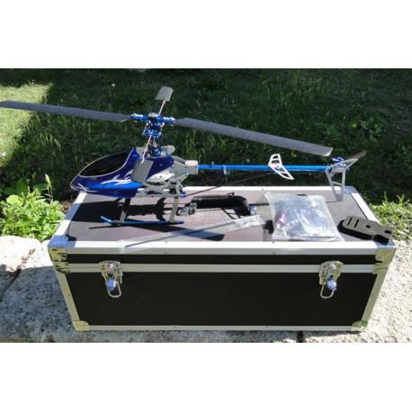 450D FG Blue Big Case (450D-B)