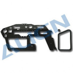 Carbon Main Frame(R)/2.0mm (HN6055T-1)