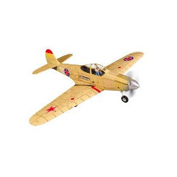 AVION P39 AIR COBRA ENV145 CM,LONG 125 CM,2700G POUR MOT46-5