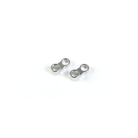 Metal tail control link (Trex250)