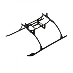 Landing Skid and Battery Mount Set: BCMX (EFLH2222)