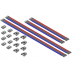 MR200 Cable alimentation moteur / Motor Extension Wires Set