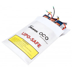 Gens ace Lipo Safety Bag (Lipo-Safety-Bag)
