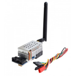 5.8G 500mW AV wireless transmitter