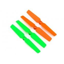200QX - Hélices 3D (BLH7715)