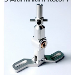 Heli Factor V913 CNC Rotor Head Assembly