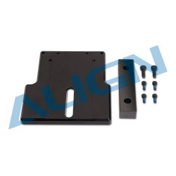 G3-5D Extension Lower Mounting Plate (GG3012XXT)