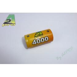 AP 4000UV 23x43mm (44000)