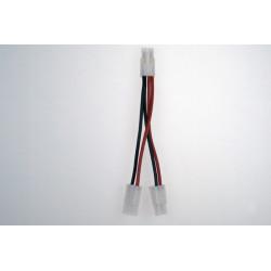 Tamiya connector adapter