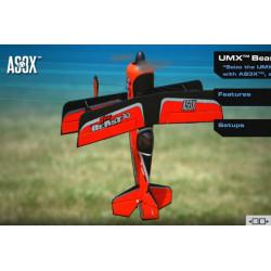 Ultra Micro UMX Beast 3D BNF Basic (EFLU4850)