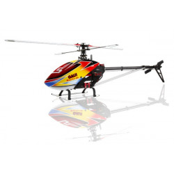 Gaui X5 Helicopter Combo(Scorpion motor & Esc)