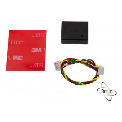 MSH Remote USB Black MSH51611 (MSH51611)