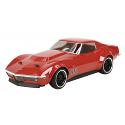 1969 Custom Corvette V100-S 1/10th RTR (VTR03022I)