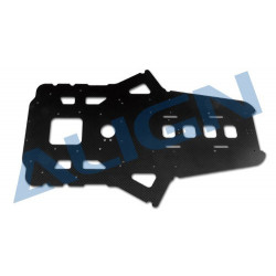 M480 Upper Carbon Plate (M480001XX)