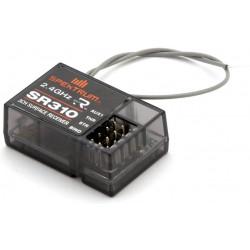 Récepteur SR310 3 voies DSMR (SPMSR310)