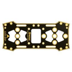Plaque superieure PCB versionpour chassis S250 BNF (SPX-83012)