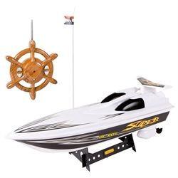 Racing Boat Offshore (Batteries inclues)