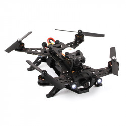 RUNNER 250 Walkera Drone Racer HD camera