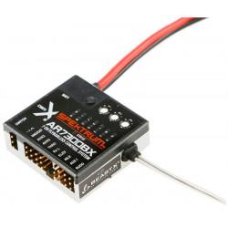 AR7300BX 7 voies DSMX SwitcSafe Flybarless (SPMAR7300BX)
