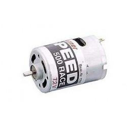 Moteur électrique SPEED 600 7,2 V